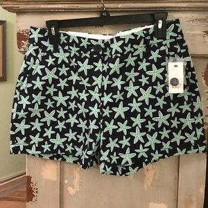 Ladies shorts/crown&ivy